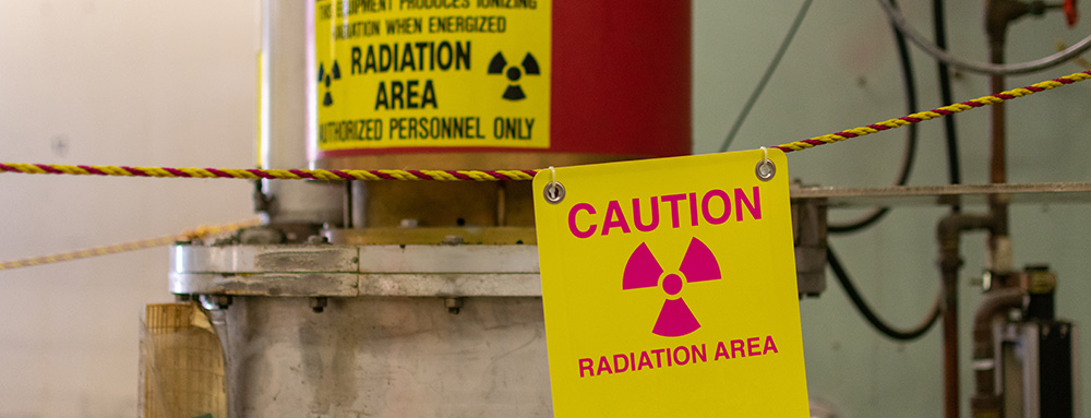 About Radiation Safety Ireland